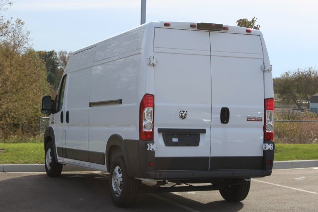 2018 ProMaster 2500 High Roof FWD,  Empty Cargo Van #LD18A092 - photo 6