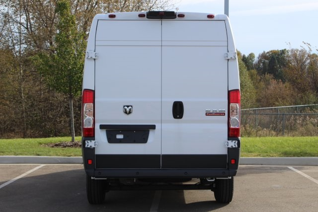 2018 ProMaster 2500 High Roof FWD,  Empty Cargo Van #LD18A092 - photo 7