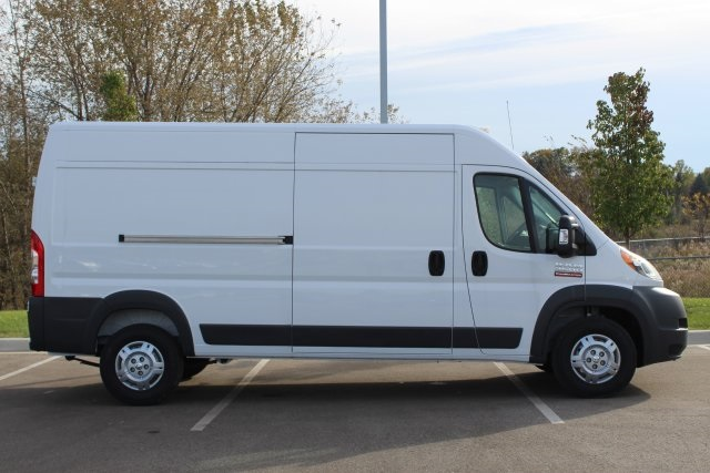 2018 ProMaster 2500 High Roof FWD,  Empty Cargo Van #LD18A092 - photo 9
