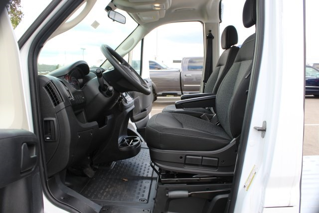 2018 ProMaster 2500 High Roof FWD,  Empty Cargo Van #LD18A093 - photo 11