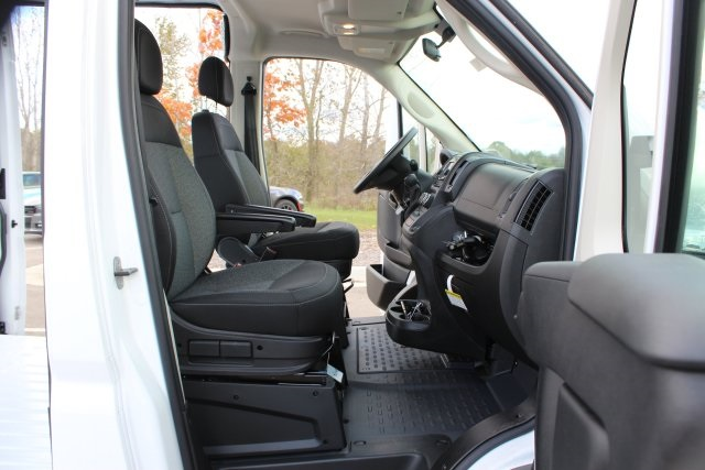 2018 ProMaster 2500 High Roof FWD,  Empty Cargo Van #LD18A093 - photo 12