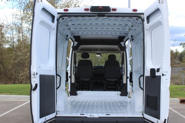 2018 ProMaster 2500 High Roof FWD,  Empty Cargo Van #LD18A093 - photo 2