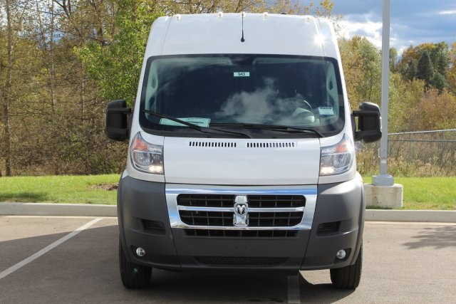 2018 ProMaster 2500 High Roof FWD,  Empty Cargo Van #LD18A093 - photo 3