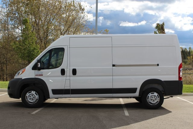 2018 ProMaster 2500 High Roof FWD,  Empty Cargo Van #LD18A093 - photo 5