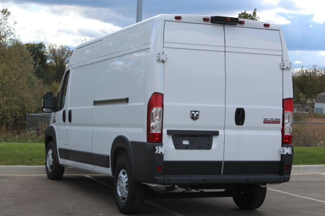 2018 ProMaster 2500 High Roof FWD,  Empty Cargo Van #LD18A093 - photo 6