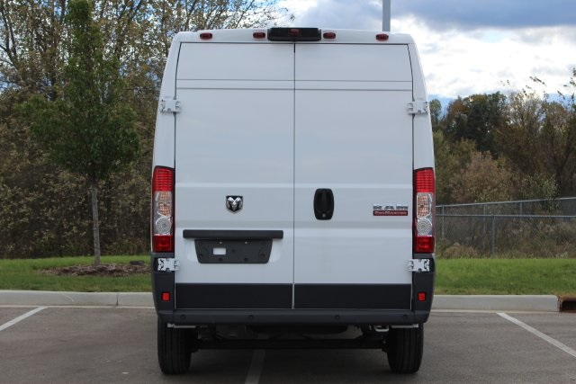 2018 ProMaster 2500 High Roof FWD,  Empty Cargo Van #LD18A093 - photo 7