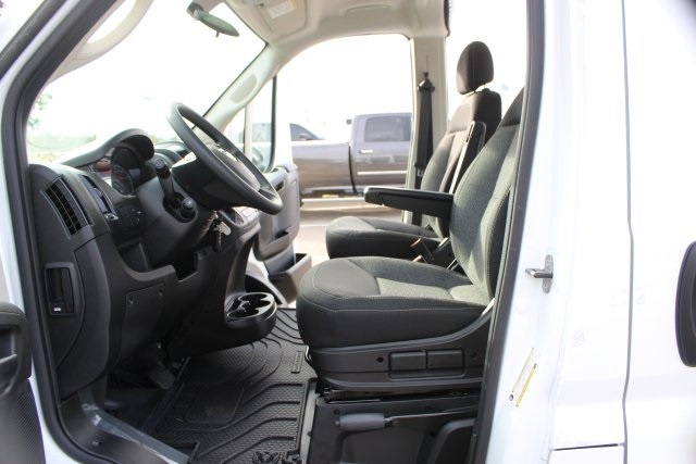 2018 ProMaster 2500 High Roof FWD,  Empty Cargo Van #LD18A094 - photo 11