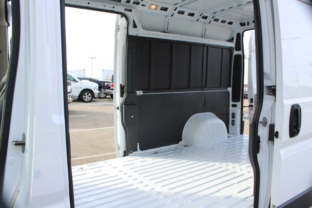 2018 ProMaster 2500 High Roof FWD,  Empty Cargo Van #LD18A094 - photo 13