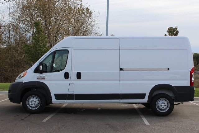 2018 ProMaster 2500 High Roof FWD,  Empty Cargo Van #LD18A094 - photo 5