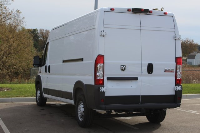 2018 ProMaster 2500 High Roof FWD,  Empty Cargo Van #LD18A094 - photo 6