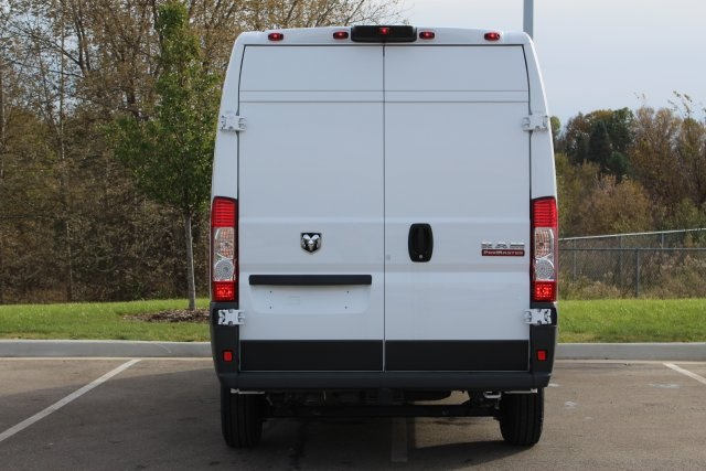 2018 ProMaster 2500 High Roof FWD,  Empty Cargo Van #LD18A094 - photo 7