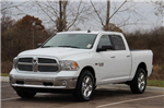 2018 Ram 1500 Crew Cab 4x4, Pickup #LD18D157 - photo 4