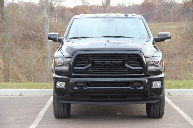 2018 Ram 2500 Crew Cab 4x4 Pickup #LD18D169 - photo 2