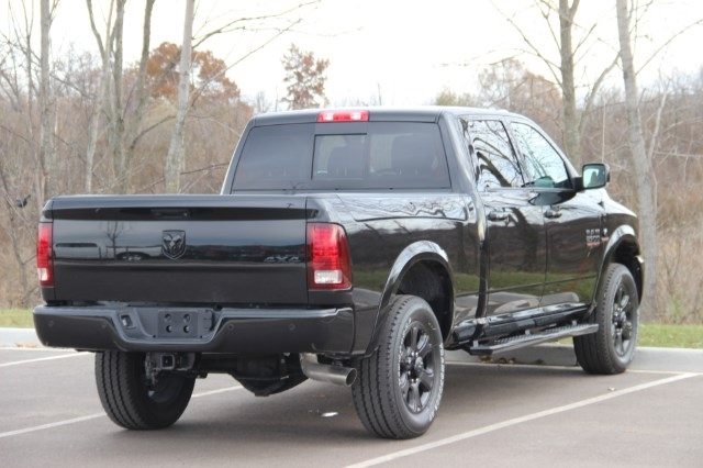 2018 Ram 2500 Crew Cab 4x4, Pickup #LD18D169 - photo 2