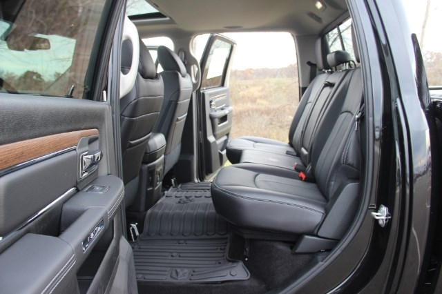 2018 Ram 2500 Crew Cab 4x4, Pickup #LD18D169 - photo 12