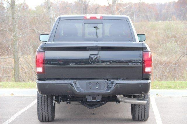 2018 Ram 2500 Crew Cab 4x4, Pickup #LD18D169 - photo 27