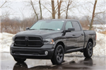 2018 Ram 1500 Crew Cab 4x4, Pickup #LD18D236 - photo 4