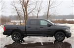 2018 Ram 1500 Crew Cab 4x4, Pickup #LD18D236 - photo 8