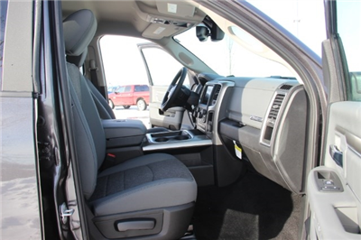 2018 Ram 1500 Crew Cab 4x4, Pickup #LD18D343 - photo 11