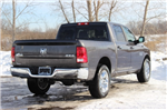 2018 Ram 1500 Crew Cab 4x4, Pickup #LD18D343 - photo 2