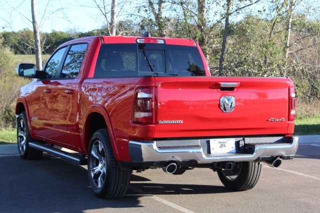 2019 Ram 1500 Crew Cab 4x4,  Pickup #LD18D350 - photo 6