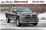 2018 Ram 1500 Crew Cab 4x4, Pickup #LD18D571 - photo 1