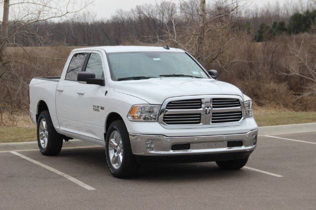 2018 Ram 1500 Crew Cab 4x4, Pickup #LD18D573 - photo 20