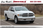 2018 Ram 1500 Crew Cab 4x4, Pickup #LD18D573 - photo 1