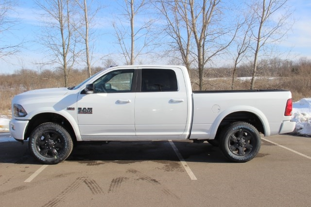 2018 Ram 2500 Crew Cab 4x4, Pickup #LD18D577 - photo 5