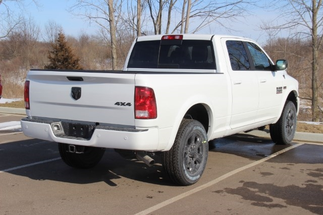 2018 Ram 2500 Crew Cab 4x4, Pickup #LD18D577 - photo 2