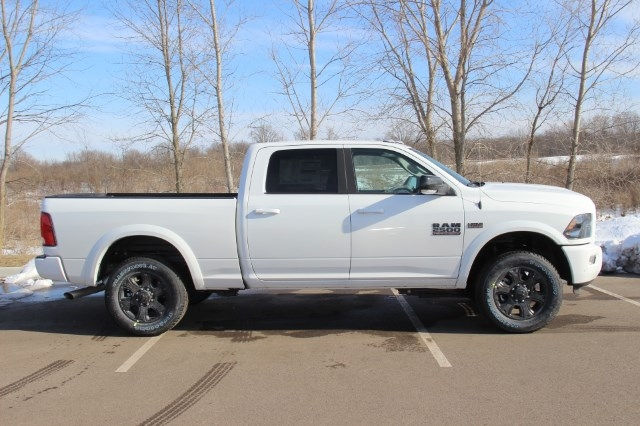 2018 Ram 2500 Crew Cab 4x4, Pickup #LD18D577 - photo 8