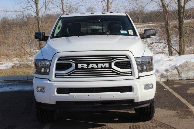 2018 Ram 2500 Crew Cab 4x4, Pickup #LD18D577 - photo 20