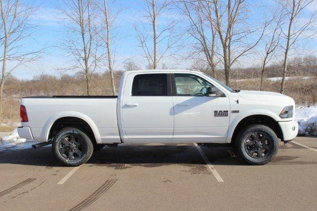 2018 Ram 2500 Crew Cab 4x4, Pickup #LD18D577 - photo 25