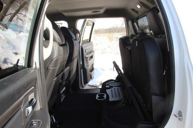 2018 Ram 2500 Crew Cab 4x4, Pickup #LD18D577 - photo 30