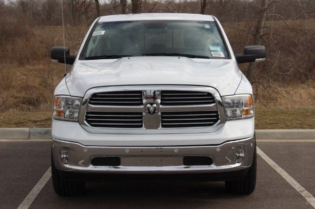 2018 Ram 1500 Crew Cab 4x4, Pickup #LD18D643 - photo 3