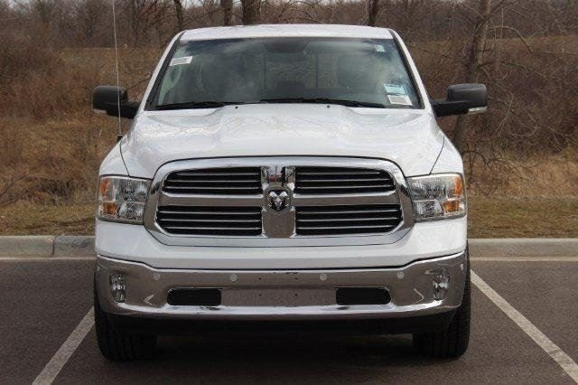 2018 Ram 1500 Crew Cab 4x4, Pickup #LD18D643 - photo 20