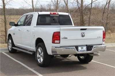 2018 Ram 1500 Crew Cab 4x4, Pickup #LD18D643 - photo 6