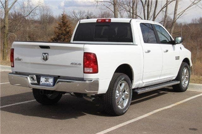 2018 Ram 1500 Crew Cab 4x4, Pickup #LD18D643 - photo 19