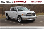 2018 Ram 1500 Crew Cab 4x4, Pickup #LD18D643 - photo 1