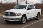 2018 Ram 1500 Crew Cab 4x4, Pickup #LD18D643 - photo 4