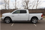 2018 Ram 1500 Crew Cab 4x4, Pickup #LD18D643 - photo 22