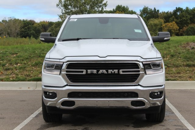 2019 Ram 1500 Crew Cab 4x4,  Pickup #LD19D287 - photo 3