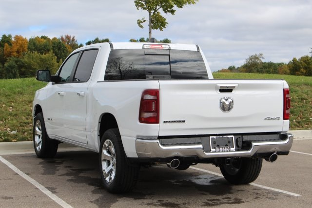 2019 Ram 1500 Crew Cab 4x4,  Pickup #LD19D287 - photo 6