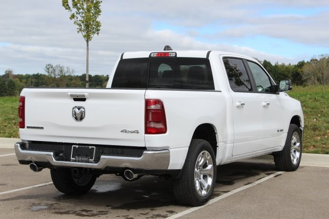 2019 Ram 1500 Crew Cab 4x4,  Pickup #LD19D287 - photo 2