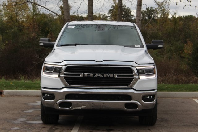 2019 Ram 1500 Crew Cab 4x4,  Pickup #LD19D313 - photo 3