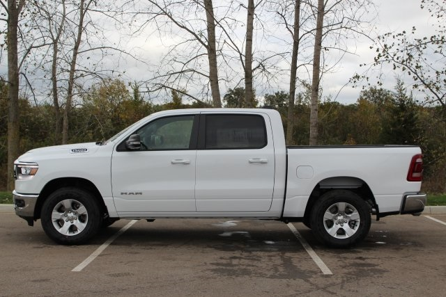 2019 Ram 1500 Crew Cab 4x4,  Pickup #LD19D313 - photo 5