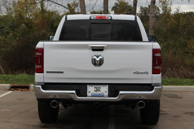 2019 Ram 1500 Crew Cab 4x4,  Pickup #LD19D313 - photo 7