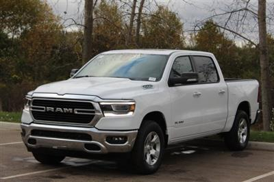 2019 Ram 1500 Crew Cab 4x4,  Pickup #LD19D313 - photo 4