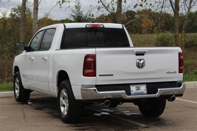 2019 Ram 1500 Crew Cab 4x4,  Pickup #LD19D313 - photo 6