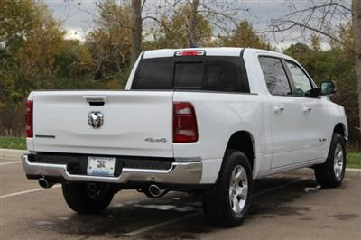2019 Ram 1500 Crew Cab 4x4,  Pickup #LD19D313 - photo 2